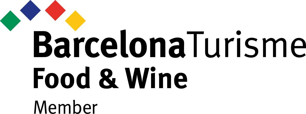 Wanderbeak is recognised as a Barcelona Tourism Food & Wine Member