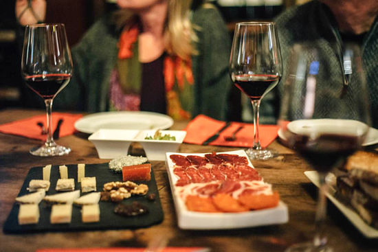 savor spain barcelona food tours